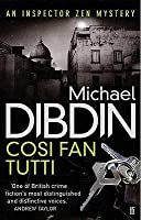 Cosi Fan Tutti. Michael Dibdin