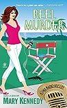 Reel Murder (Talk Radio Mystery, #2)