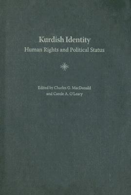 Kurdish Identity  Human Rights and Political Status
