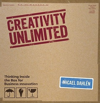 Creativity Unlimited Thinking