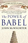 The Power of Babel by John McWhorter