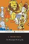The Wonderful World of Oz by L. Frank Baum