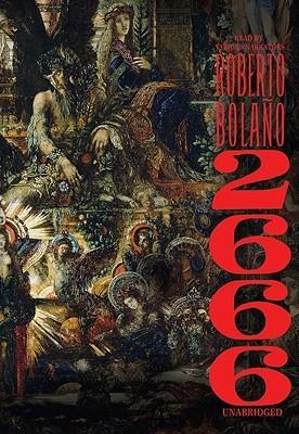 Image result for 2666 roberto bolano