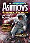 Asimov's Science Fiction, October/November 2012