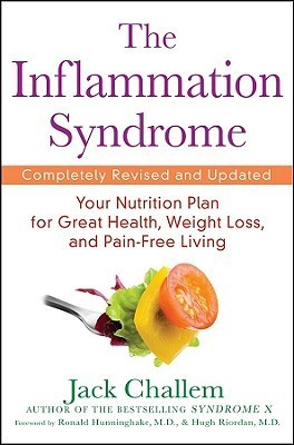 The Inflammation Syndrome Your Nutrition Plan for Great Health- Weight LossFree Living