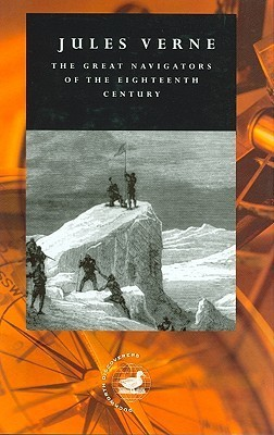 [Jules Verne] The Great Navigators of the Eighteenth century