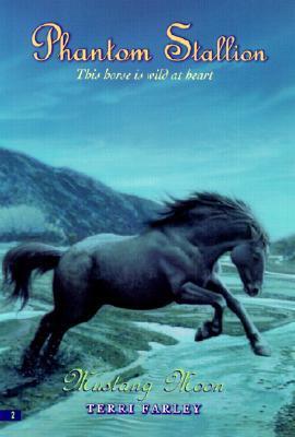 Mustang Moon (Phantom Stallion, #2)