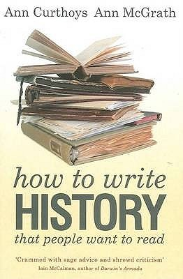 how to publish a history book
