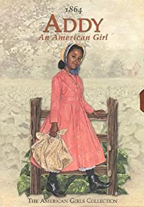 Addy: An American Girl (Boxed Set)