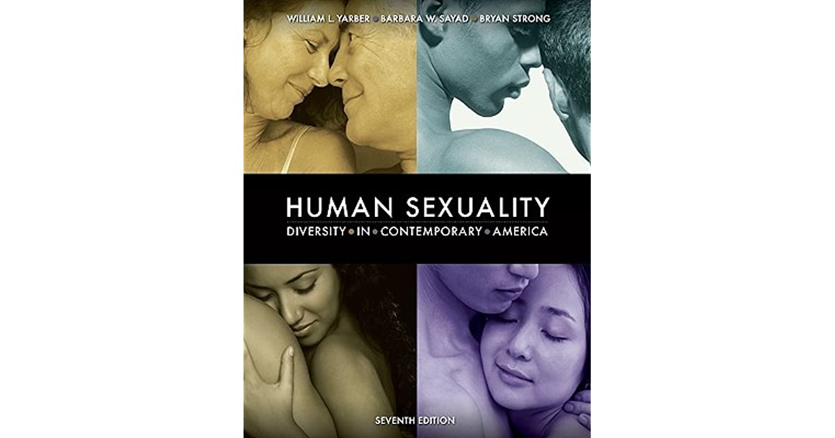 Yarber human sexuality 9th edition