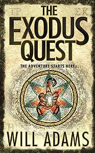 The Exodus Quest (Daniel Knox, #2)