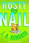 Rusty Nail (Jack Daniels Mystery, #3)