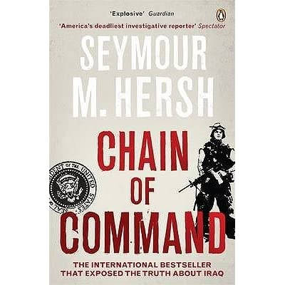 chain of command book review