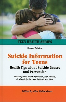 Suicide Information for Teens: Health Tips about Suicide Causes and Prevention