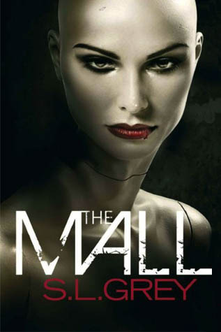 The Mall (Downside, #1)