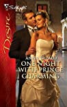 One Night with Prince Charming (Aristocratic Grooms, #2)