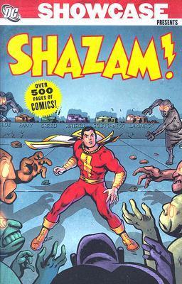 Showcase Presents: Shazam!, Vol. 1