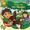 Trees for the Okapis: Little Green Nickelodeon