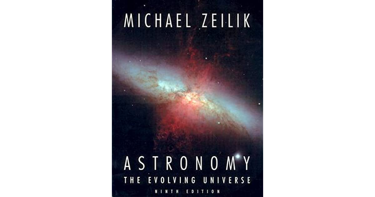Zeilik and pdf introductory astronomy astrophysics