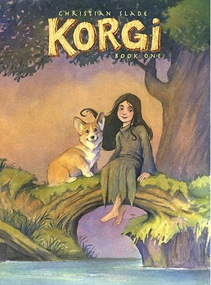 Korgi, Book 1: Sprouting Wings