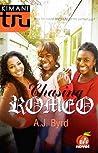 Chasing Romeo (BFF Novel #1)