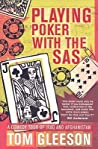Playing Poker with the SAS: A Comedy Tour of Iraq and Afghanistan