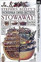 Stephen Biesty's Incredible Cross Sections Stowaway