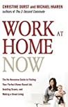 Work at Home Now by Christine Durst