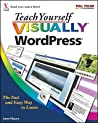 Teach Yourself Visually WordPress