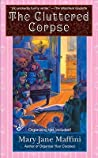 The Cluttered Corpse (A Charlotte Adams Mystery #2)