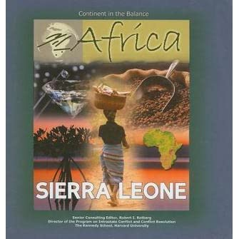 Sierra Leone Colony and Protectorate
