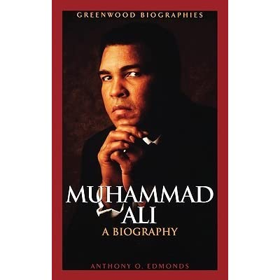 a biography of muhammad