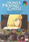 Howl's Moving Castle, Vol. 2