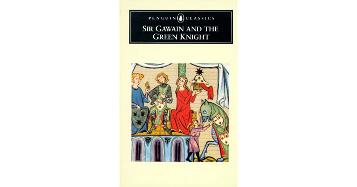 an analysis of gawains dilemma in sir gawain and the green knight A character analysis of sir gawain as presented in sir gawain and the green knight in sir gawain and the green knight, the character of sir gawain is skillfully brought to life by the unknown author.