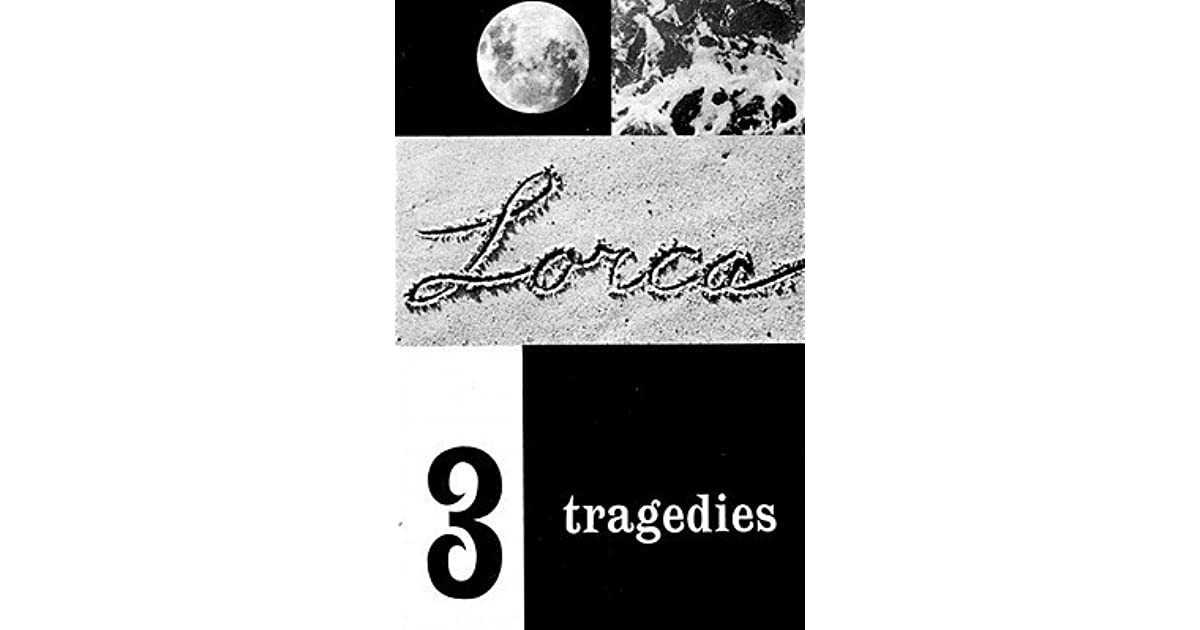 Treva Springfield Ors Review Of Three Tragedies Blood Wedding