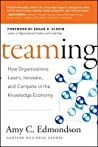Teaming by Amy C. Edmondson