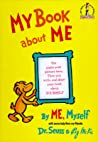 My Book about Me by Me Myself
