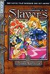 Slayers - The Ruby Eye (Slayers, #1)