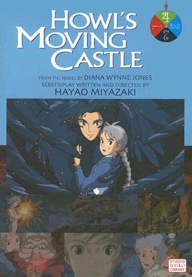 Howl's Moving Castle, Vol. 4