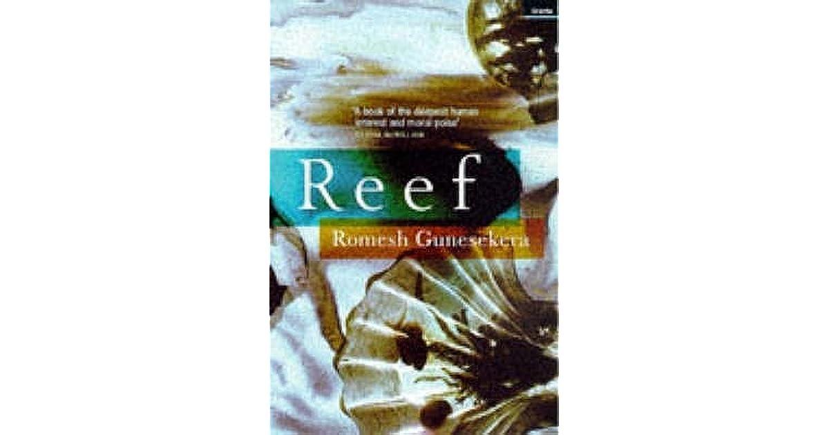 romesh gunesekera reef pdf