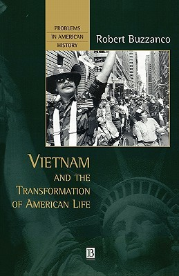 Vietnam and the Transformation of American Life: Afghanistan. Palestine. Iraq