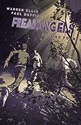 FreakAngels, Volume 4