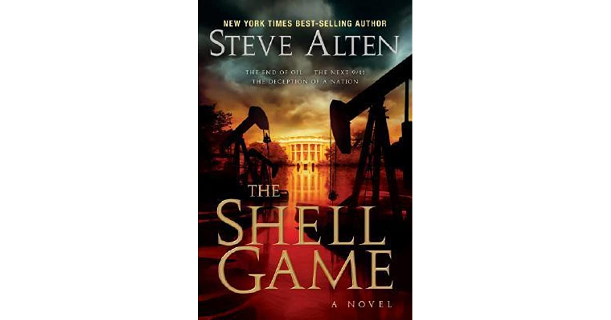Ebook The Shell Game By Steve Alten