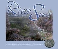 River Song: With the Banana Slug String Band [With Music CD]