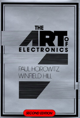 The Art of Electronics by Paul Horowitz