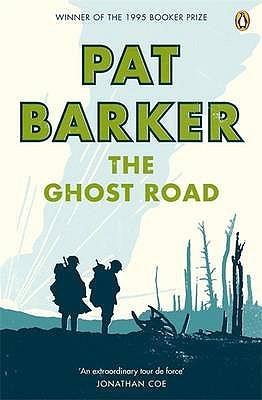 Read The Ghost Road Regeneration 3 By Pat Barker