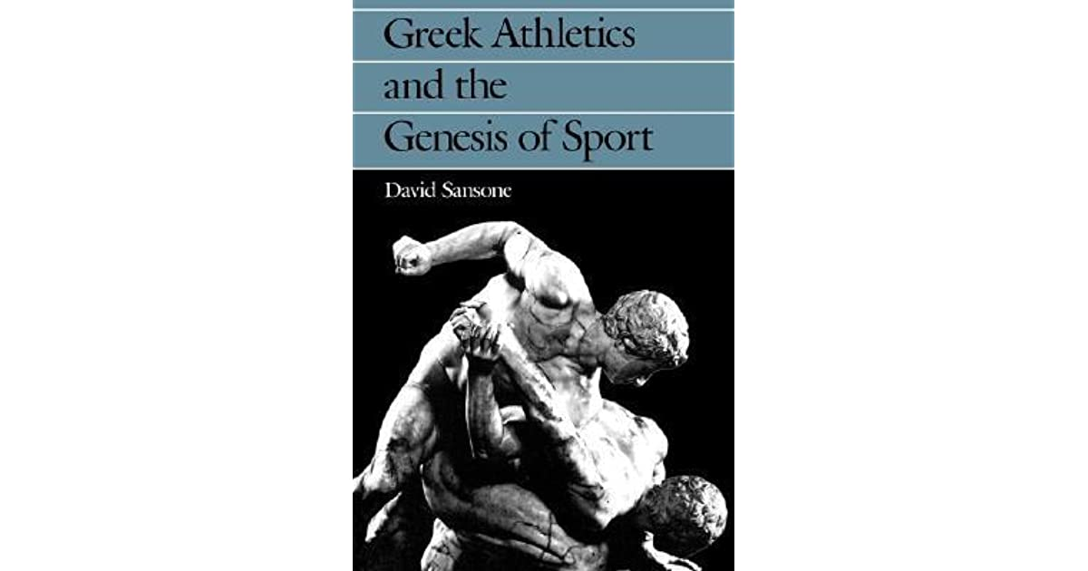 greek drama and the invention of rhetoric sansone david