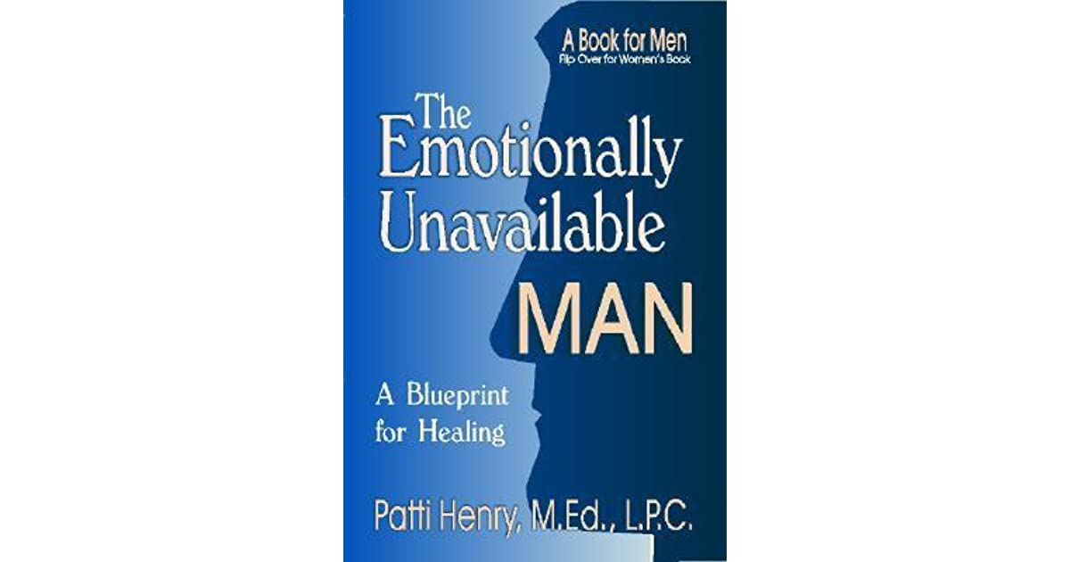 emotionally unavailable man book