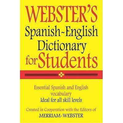 Webster's Problem - Webster's Problem