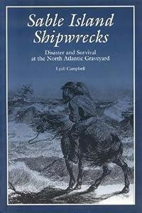 Sable Island Shipwrecks